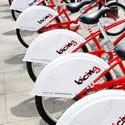 Bike Sharing coming to the US
