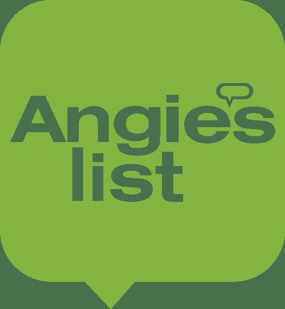 free angie's list speech bubble svg logo | clicknathan - handmade