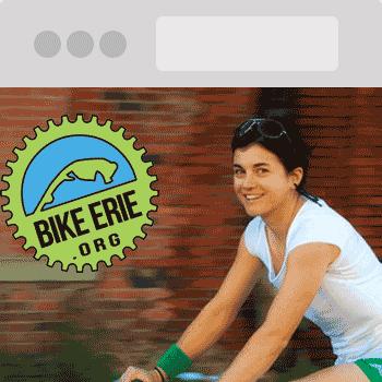 bikeerie.org thumbnail